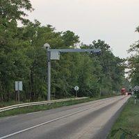 TrafficSpot - Fülöpszállás