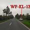 Blitzer am OA Hordorf auf der Essehofer Straße, Richtung Essehof. 50 kmh. Auf der rechten Seite geparkter silberner Skoda Roomster (WF-KL-135).