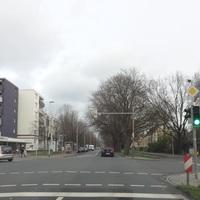 Richtung Misburg