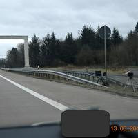 Richtung Berlin