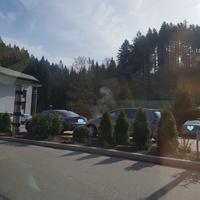 fester Blitzer kurz vor Hotel Sackmann in Schwarzenberg