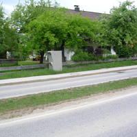 Radargerät in Oberndorf
