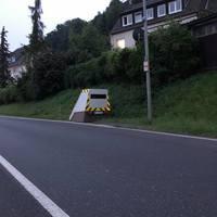 Anhänger FR Koblenz 50 km/h steht wie immer 7 Tage.