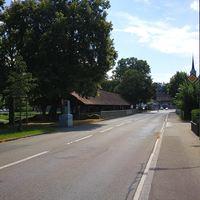 Burgdorf, ggü. Wynigenstrasse 8 (nach Holzbrücke -> Richtung NO Wyninigen
