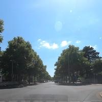 Richtung Hildesheimer Straße