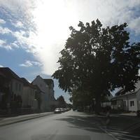 Richtung Badenstedt