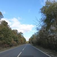 Richtung Vienenburg