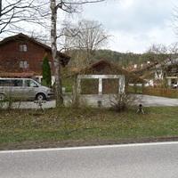 Sensor Kamera und Blitz Fahrtrichtung Wolfratshausen
