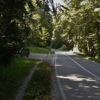 Richtung Höhen/Ebenhausen Schäftlarn
