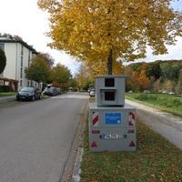 Blitzeranhänger nr 2 von KDZ Oberland