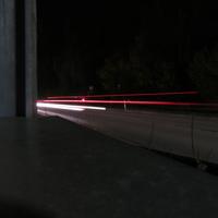 am 28.10.2019 gab wieder eine Abendmessung . Mit ESO 8.0 und in  beide richtungen. Am foto  auslösende blitz in beiden  richtungen