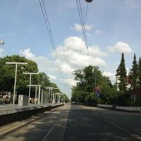 Richtung Kirchrode
