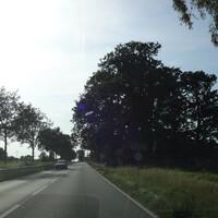 Richtung Soltau