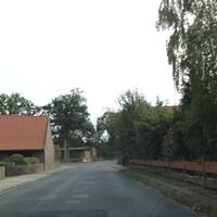 Richtung B71/Eimke