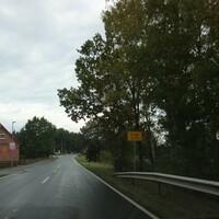 Richtung Rotenburg (Wümme)