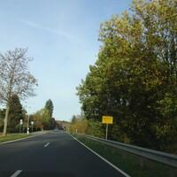 Richtung Dannenberg