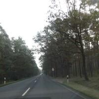 Richtung A7 / Fuhrberg