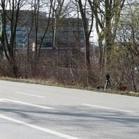 Richtung Süden / München Feldmoching