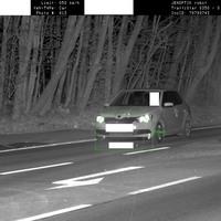 Der Geschwindigkeitsverstoß des Monats Februar bei KDZ Oberland  Der Verkehrsteilnehmer raste in Holzkirchen bei einer zulässigen Geschwindigkeit von 50 km/h mit 99 km/h (!!!) innerhalb der geschlossenen Ortschaft und überschritt somit die Höchstgeschwindigkeit um 49 km/h. Die Messtoleranz wurde bereits berücksichtigt. Folgen hier: 1 Monat Fahrverbot, 2 Punkte in Flensburg, 200,00 Euro Geldbuße   https://www.kdz-oberland.de/fuer-verkehrsteilnehmer/versto%C3%9F-des-monats.html