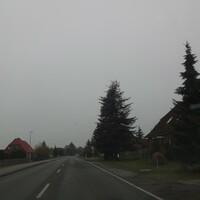 Richtung Ludwigslust