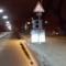 TraffiStar S350 Semistation,  misst in beide Richtungen, 30 km/h