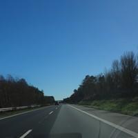 Richtung A44/Paderborn