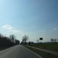 Richtung Neustadt