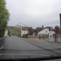 Kontrolle am Ortseingang Eiserfeld, aus Eisern kommend. Gemessen wurde mit einem ES8.0, Messwagen war ein schwarzer Ford. Kontrolliert wurden beide FR (Anfahrt Richtung Eisern siehe Serie vom 19.12.19).