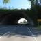 Tunnel unter Autobahnzubringer ( B11a)