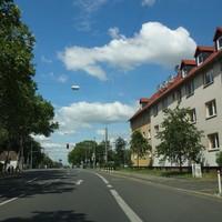 stadtauswärts