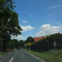 Richtung Helstorf