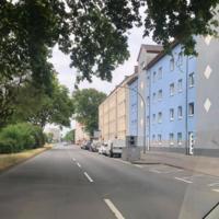 Äußere Kanalstraße 34 in Ehrenfeld stadtauswärts Richtung Venloer Str., 50 km/h. Semistation K-LN 3104 seit 12.06.