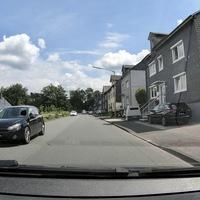 In Eiserfeld, FR Neunkirchen.