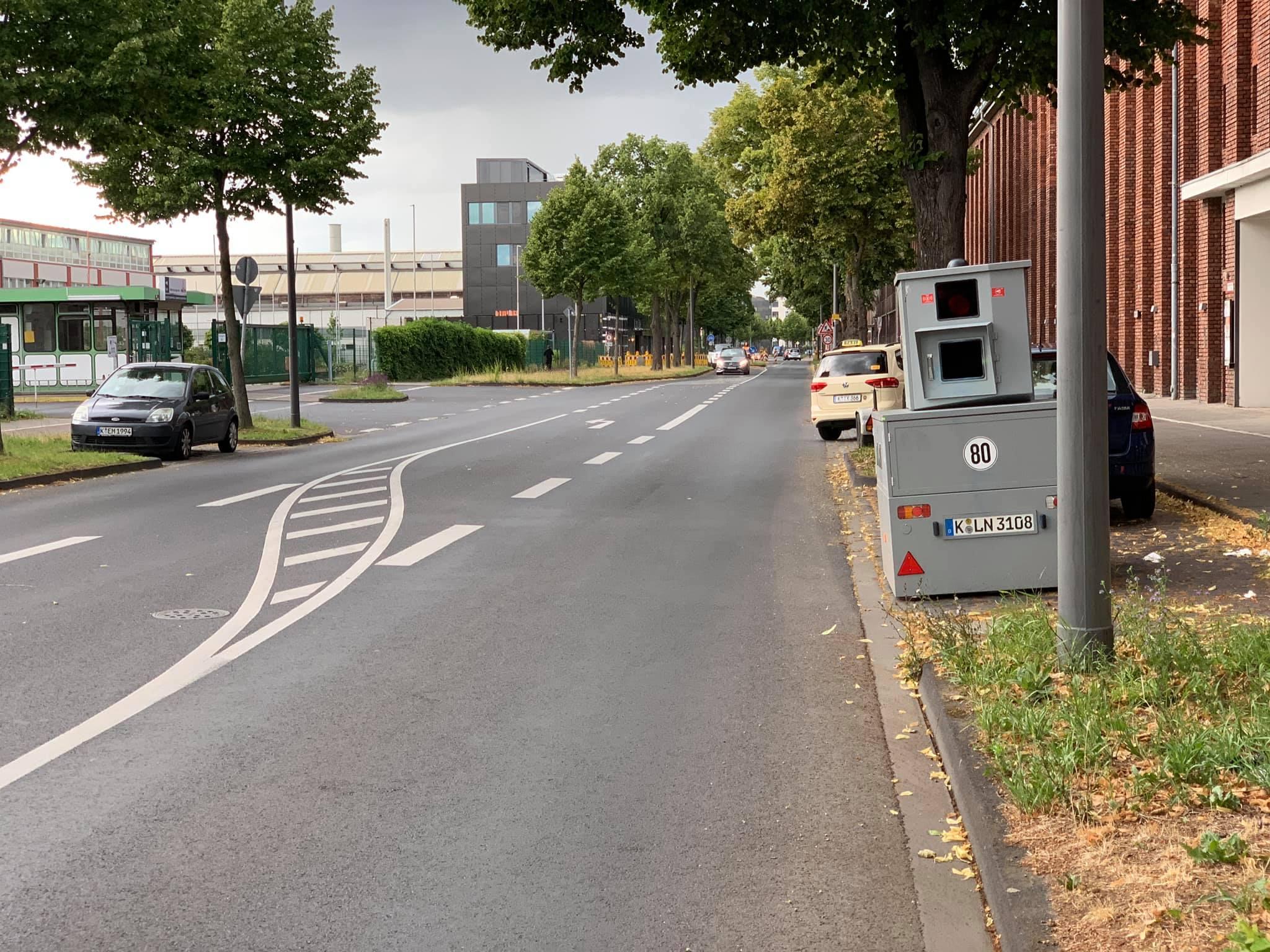 Dillenburger Straße 56-66 51105 Köln
