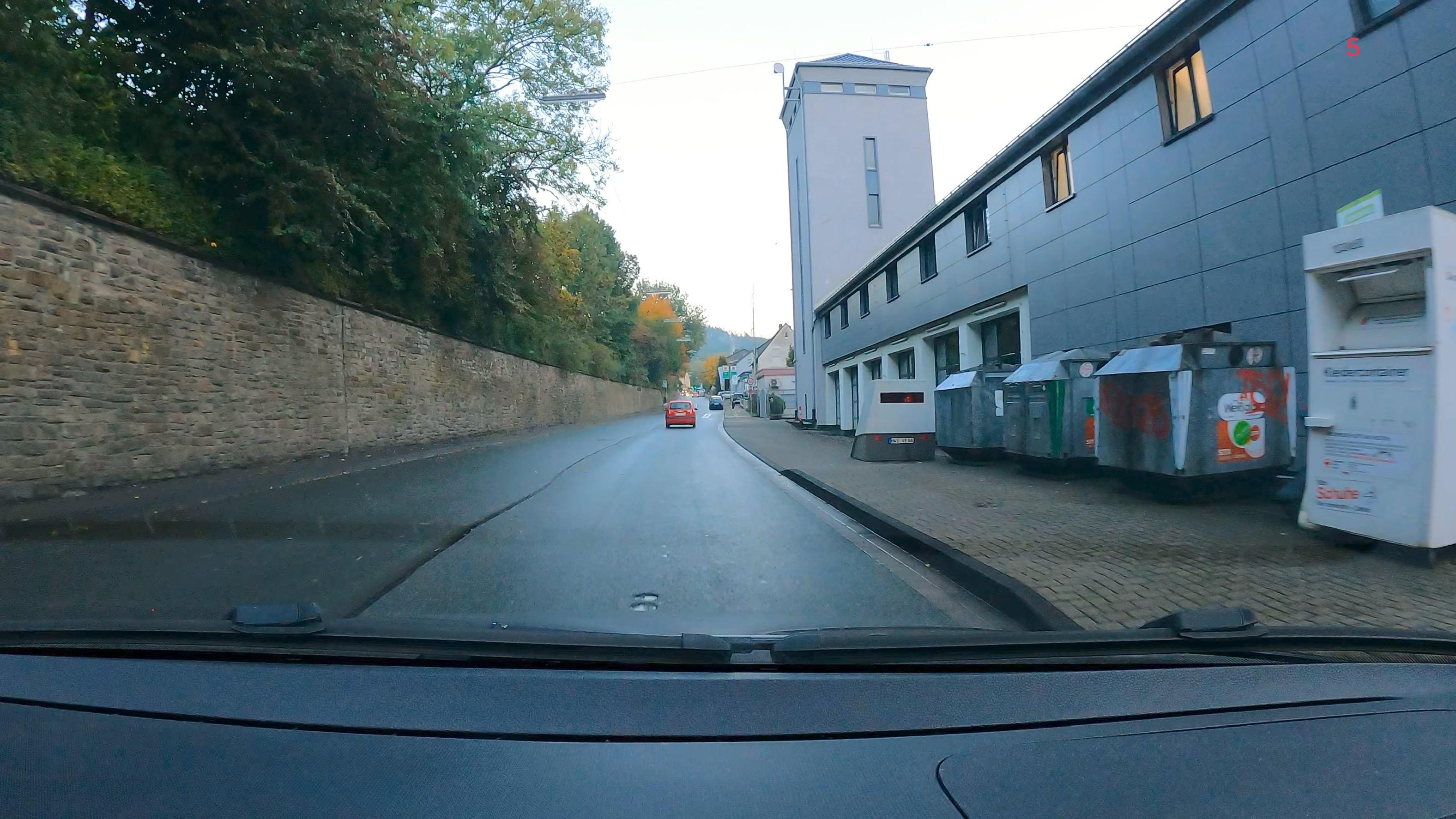 Kaufland Fludersbach