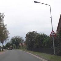 Richtung Rehburg