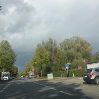 Richtung Stadtmitte