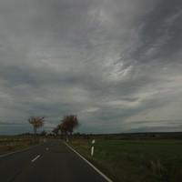 Richtung Liebenburg