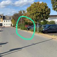 30 km/h Europaallee, Oestrich; Oestrich-Winkel.