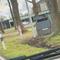Rtg. Bramsche, Höhe Bauunternehmen Middendorf Enforcement Trailer